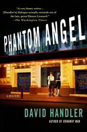 Phantom Angel: A Mystery