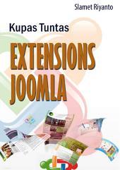 Kupas Tuntas Extensions Joomla