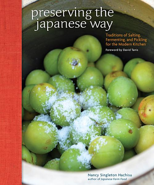 Download Preserving the Japanese Way Book