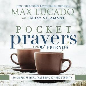 Pocket Prayers for Friends