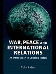 War Peace And International Relations Book PDF