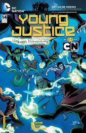 Young Justice (2011-) #14