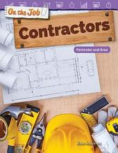 On the Job: Contractors: Perimeter and Area