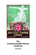 The Commonwealth Games Factbook