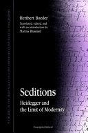 Seditions