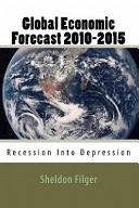 Global Economic Forecast 2010 2015 PDF