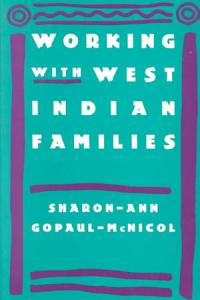 Working with West Indian Families PDF
