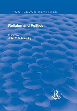 Religion and Politics PDF