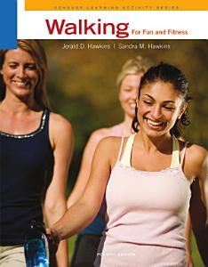 Walking for Fun and Fitness Book