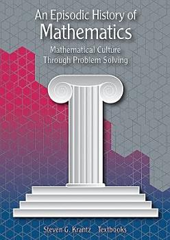 An Episodic History of Mathematics PDF