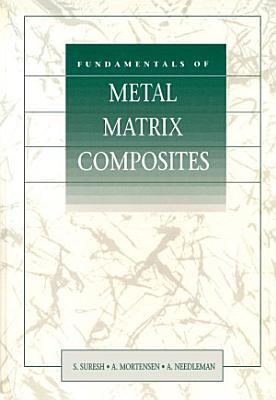 Fundamentals of Metal-Matrix Composites