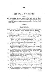 Mitigation of Slavery: In Two Parts. Part I: Letters and Papers of the Late Hon. Joshua Steele, ... Describing the Steps by Which, to His Own Great Profit, He Raised the Oppressed Slaves, on His Sugar Plantations, Nearly to the Condition of Hired Servants; His Observations on the Slave-laws, &c. Part II. Letters to Thomas Clarkson, ... Proving that Bought Slaves, who Keep Not Up Their Numbers by the Births, Do Not Nearly Refund Their Purchase-money, and that the Planter's True Resource is to Rear His Slaves; the Great Success of the Plough, in Raising the Sugar-cane; &c. by William Dickson, Parts 1-2