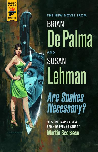 Download Are Snakes Necessary  Book