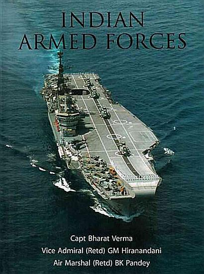 Indian Armed Forces PDF