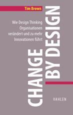 Change by Design PDF