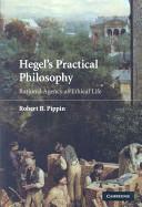 Hegel s Practical Philosophy