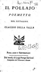 Il pollajo poemetto del cittadino Claudio Della Valle