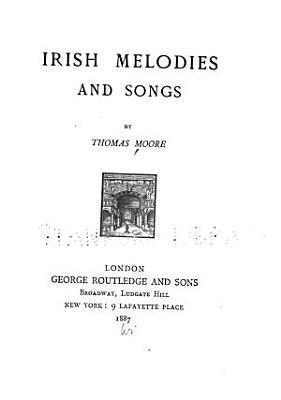 Irish Melodies and Songs PDF