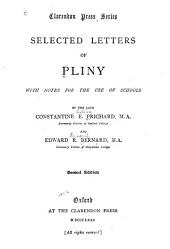 Selected letters of Pliny