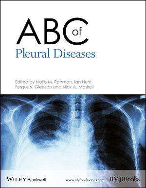 ABC of Pleural Diseases