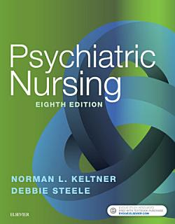 Psychiatric Nursing   eBook Book