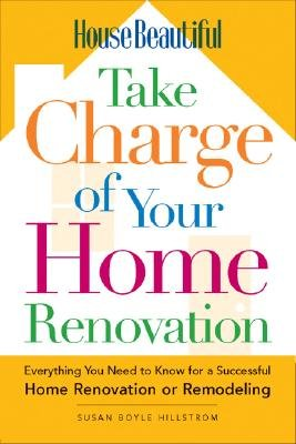 Take Charge of Your Home Renovation
