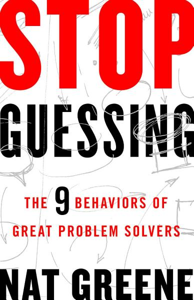 Download Stop Guessing Book