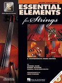 Download Essential Elements 2000 for Strings Book