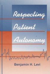 Respecting Patient Autonomy Book PDF
