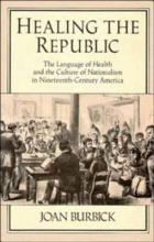 Healing the Republic PDF