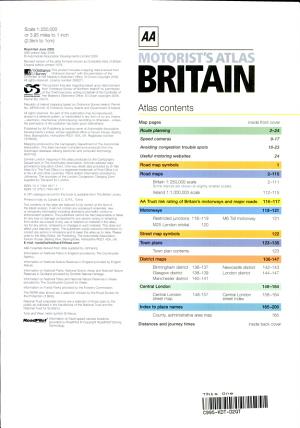 Britain 2007