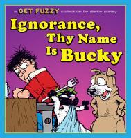 Ignorance  Thy Name Is Bucky PDF