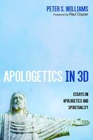 Apologetics in 3D PDF