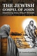 The Jewish Gospel of John PDF