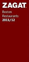 Zagat 2011 12 Boston Restaurants PDF