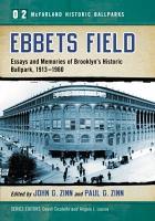 Ebbets Field PDF