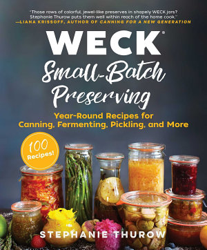 WECK Small Batch Preserving