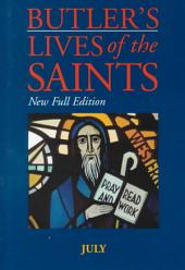 Butler's Lives of the Saints: Volume 7