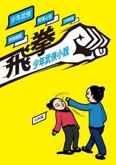 飛拳: 少年武俠小說