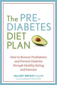 The Prediabetes Diet Plan Book