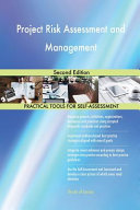 Project Risk Assessment and Management Second Edition