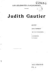 Judith Gautier