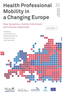 Health Professional Mobility in a Changing Europe