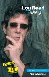 Lou Reed 'Talking'