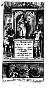 Quae extant. Nicolaus Heinsius rec. ac notas add. Acc. quaedam hactenus non ed