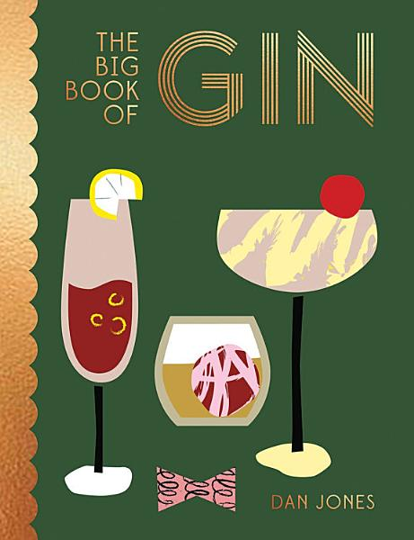 Download The Big Book of Gin Book