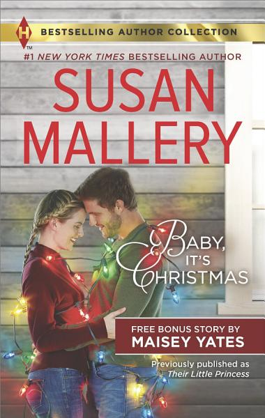 Download Baby  It s Christmas   Hold Me  Cowboy Book