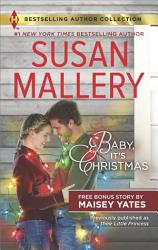 Baby It S Christmas Hold Me Cowboy Book PDF