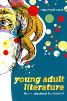 Young Adult Literature PDF