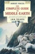 The Complete Guide to Middle earth PDF